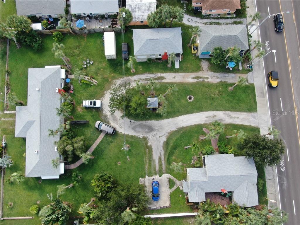 15405 Gulf Boulevard Property Photo