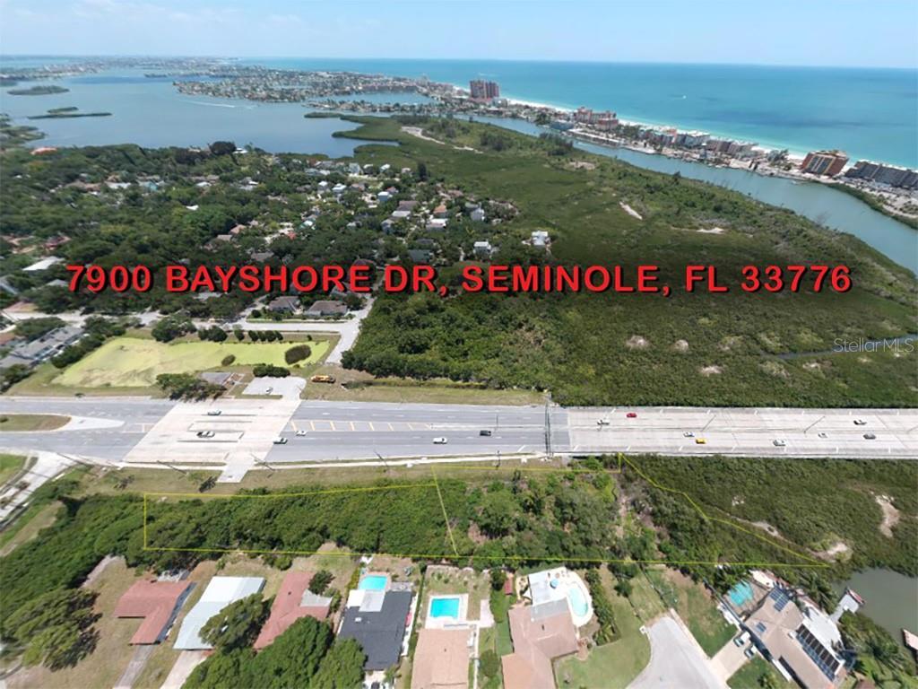 7900 Bayshore Drive Property Photo