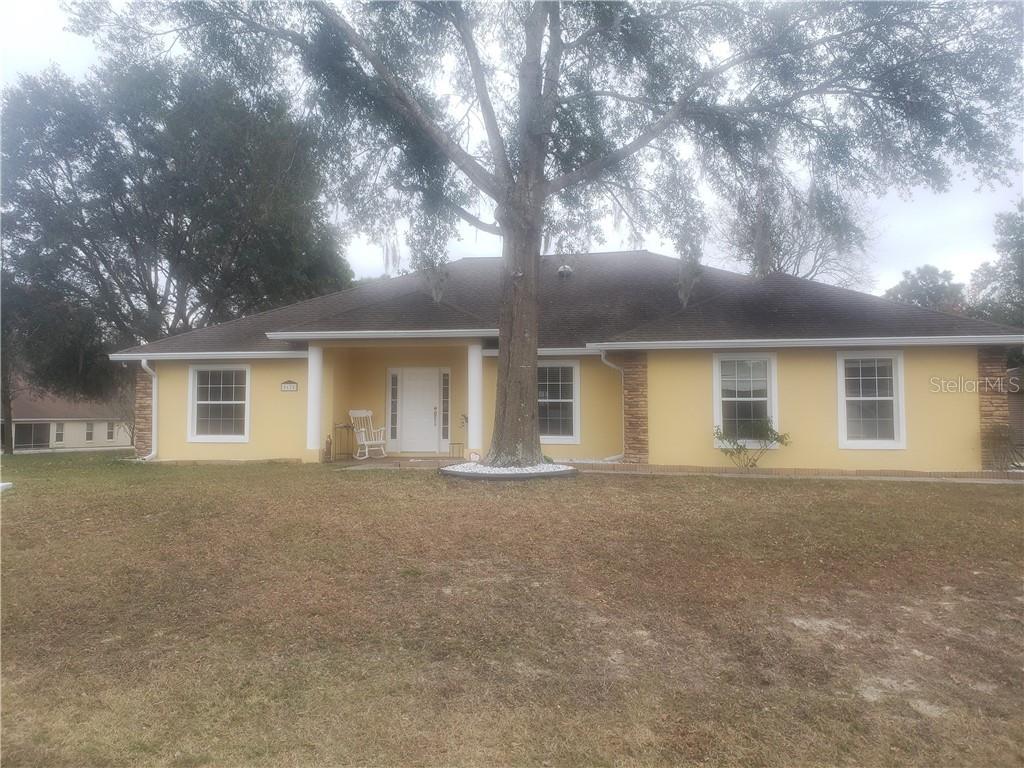 8628 Se 159th Place Property Photo