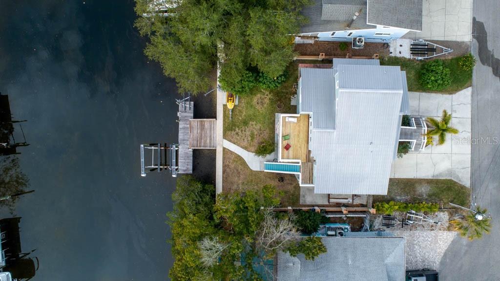 133 KENTUCKY AVENUE Property Photo - CRYSTAL BEACH, FL real estate listing