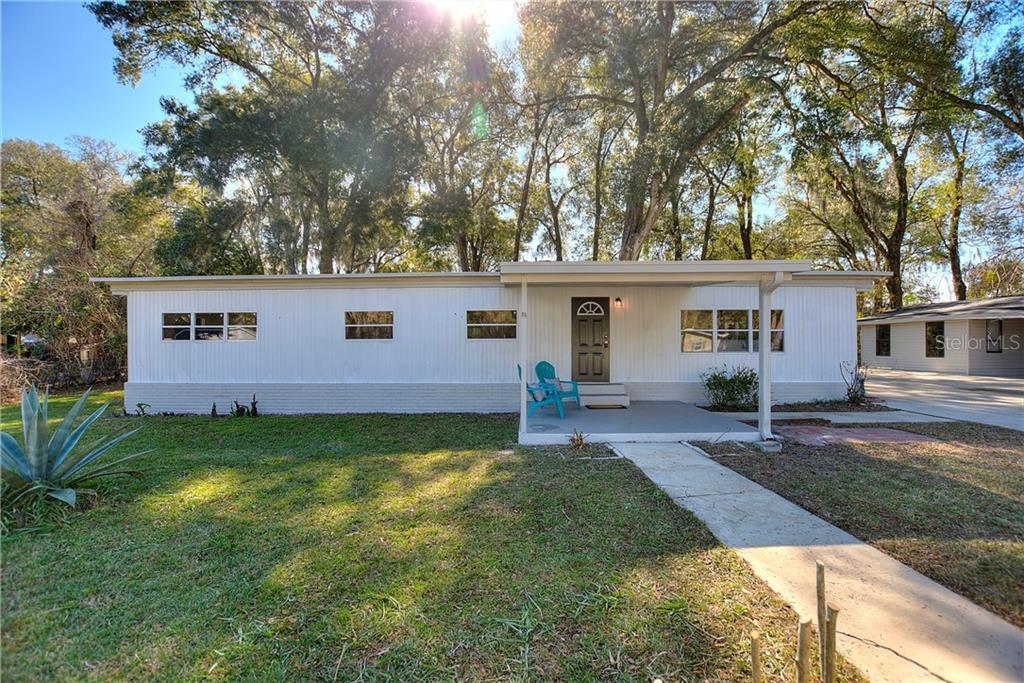 7840 E SOUTHLAKE DRIVE Property Photo - FLORAL CITY, FL real estate listing