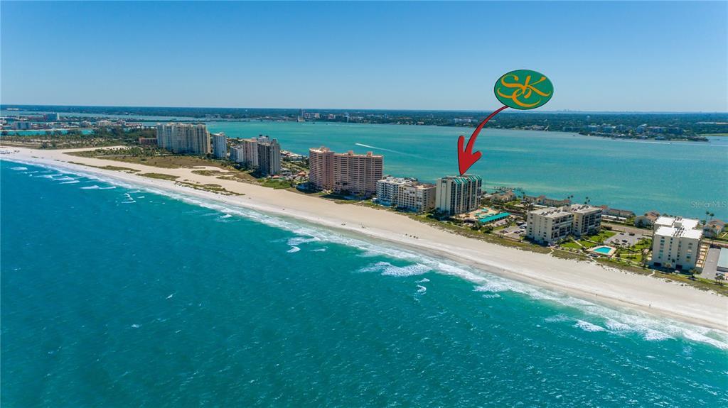 1390 Gulf Boulevard #ph-4 Property Photo