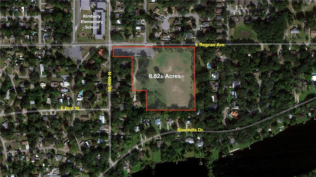 4603-4705 REGNAS AVENUE Property Photo - TAMPA, FL real estate listing