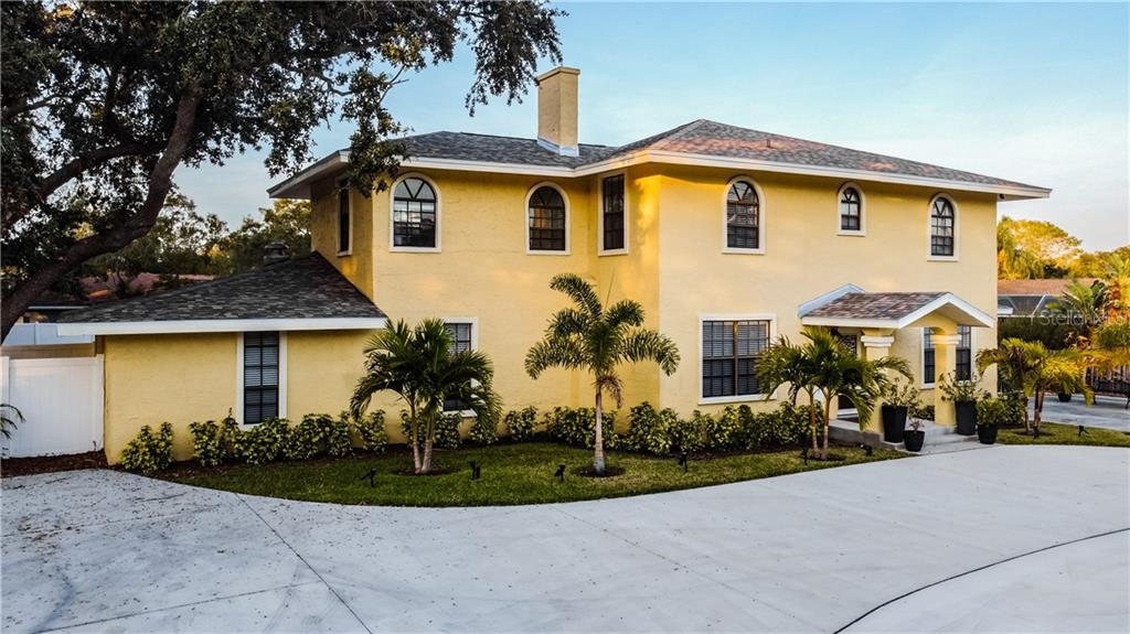 1679 Tampa Road Property Photo