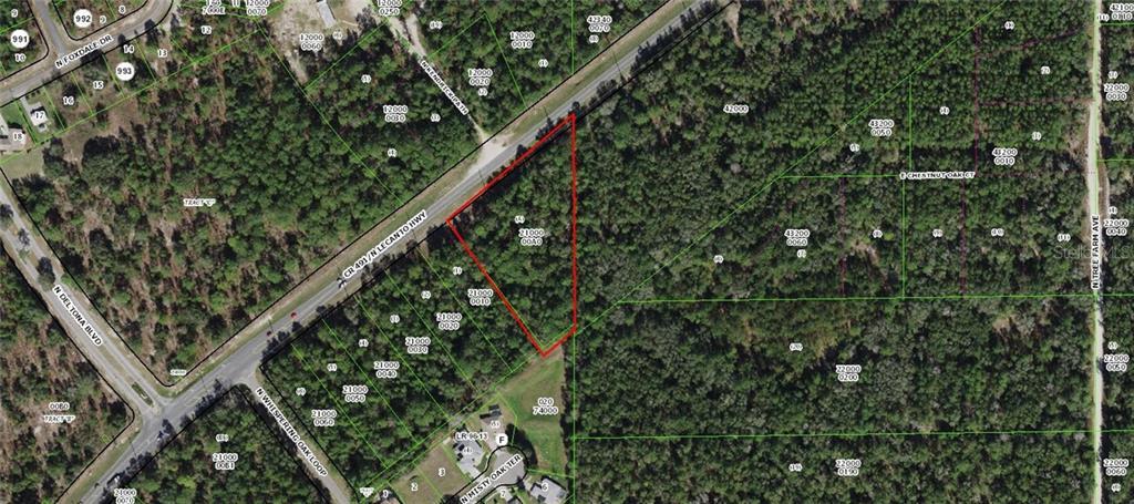 6545 N LECANTO HIGHWAY Property Photo - BEVERLY HILLS, FL real estate listing
