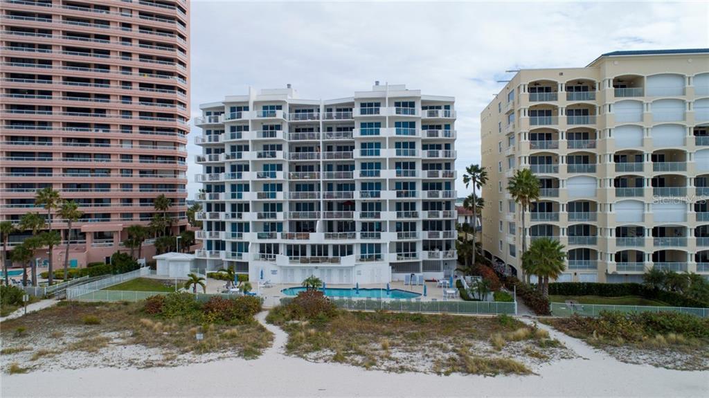 1350 Gulf Boulevard #201 Property Photo