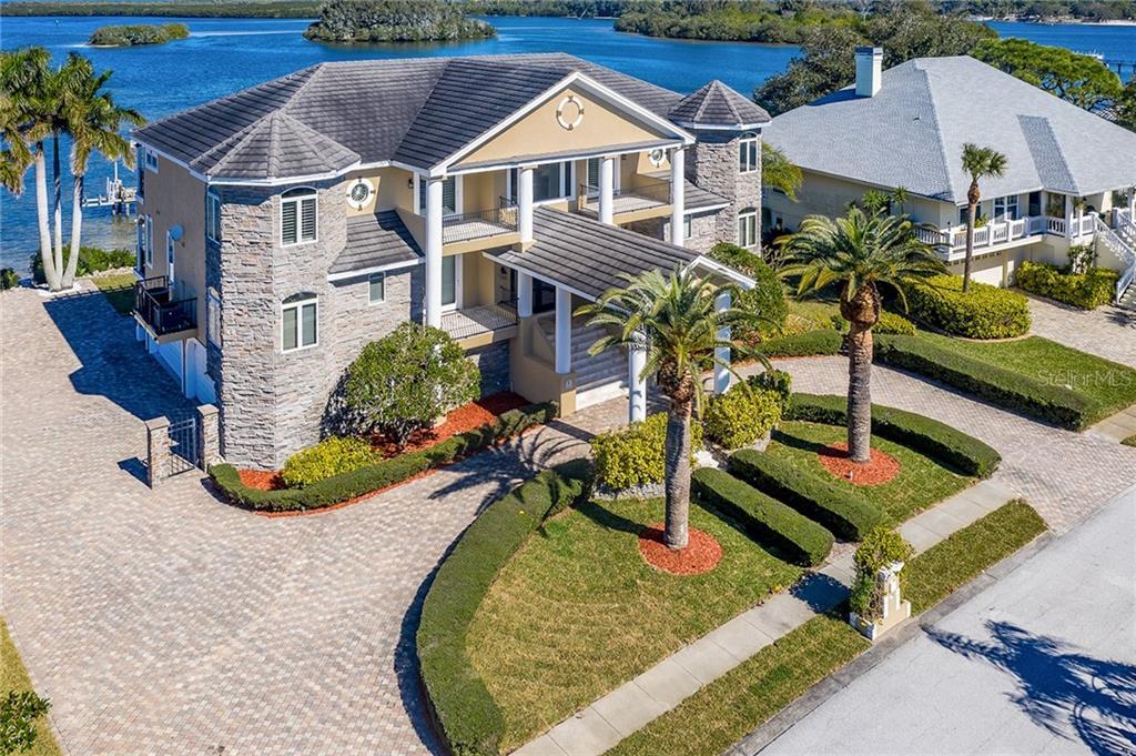 2053 N Pointe Alexis Drive Property Photo