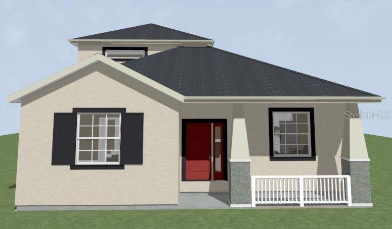 5437 1ST AVENUE N Property Photo - ST PETERSBURG, FL real estate listing