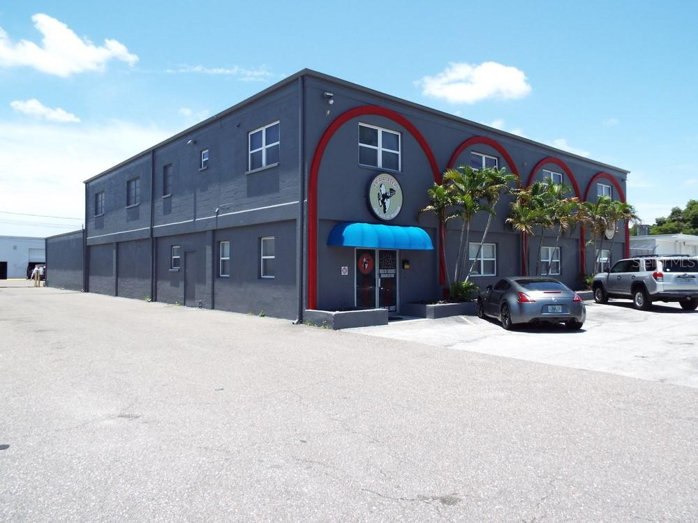 2700 22ND STREET N Property Photo - ST PETERSBURG, FL real estate listing