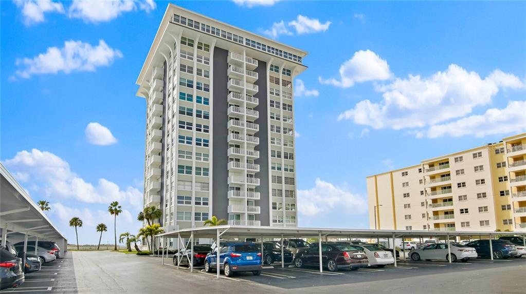 17408 GULF BOULEVARD #1102 Property Photo - REDINGTON SHORES, FL real estate listing