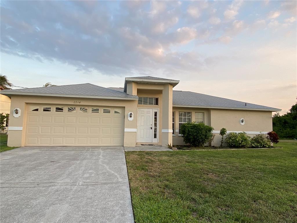 2214 SE 2ND ST Property Photo - CAPE CORAL, FL real estate listing