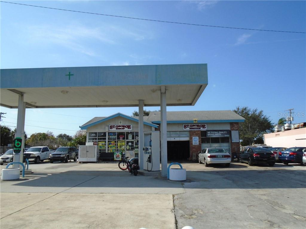 2000 BAYSHORE BOULEVARD Property Photo - DUNEDIN, FL real estate listing