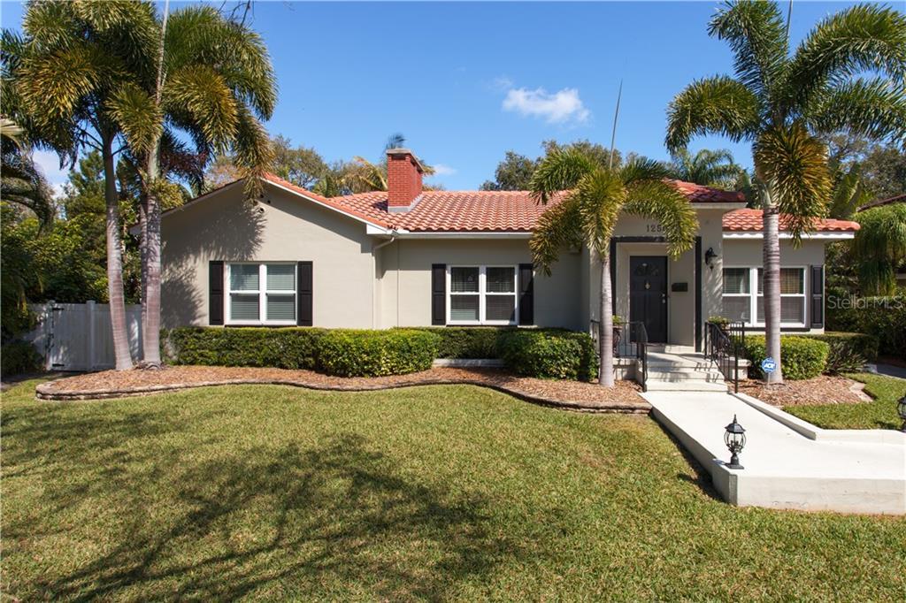 1250 BRIGHTWATERS BOULEVARD NE Property Photo - ST PETERSBURG, FL real estate listing