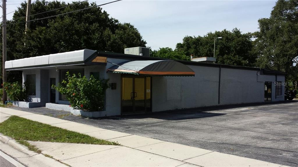1350 CLEVELAND STREET Property Photo - CLEARWATER, FL real estate listing