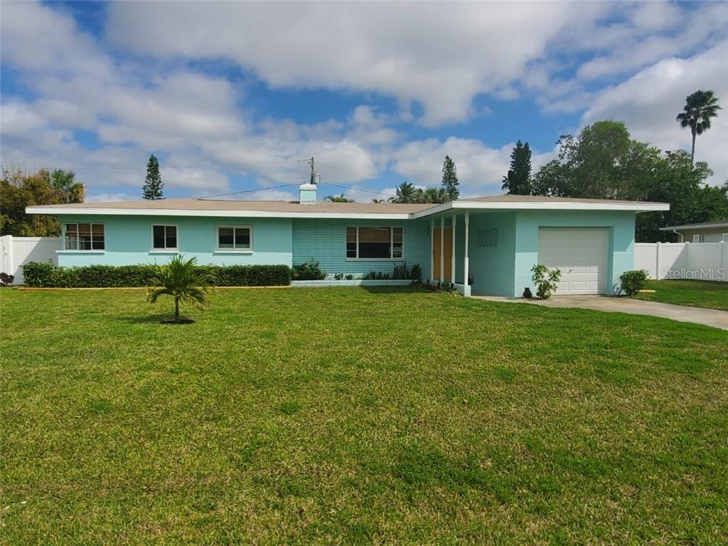 15811 3RD STREET E Property Photo - REDINGTON BEACH, FL real estate listing