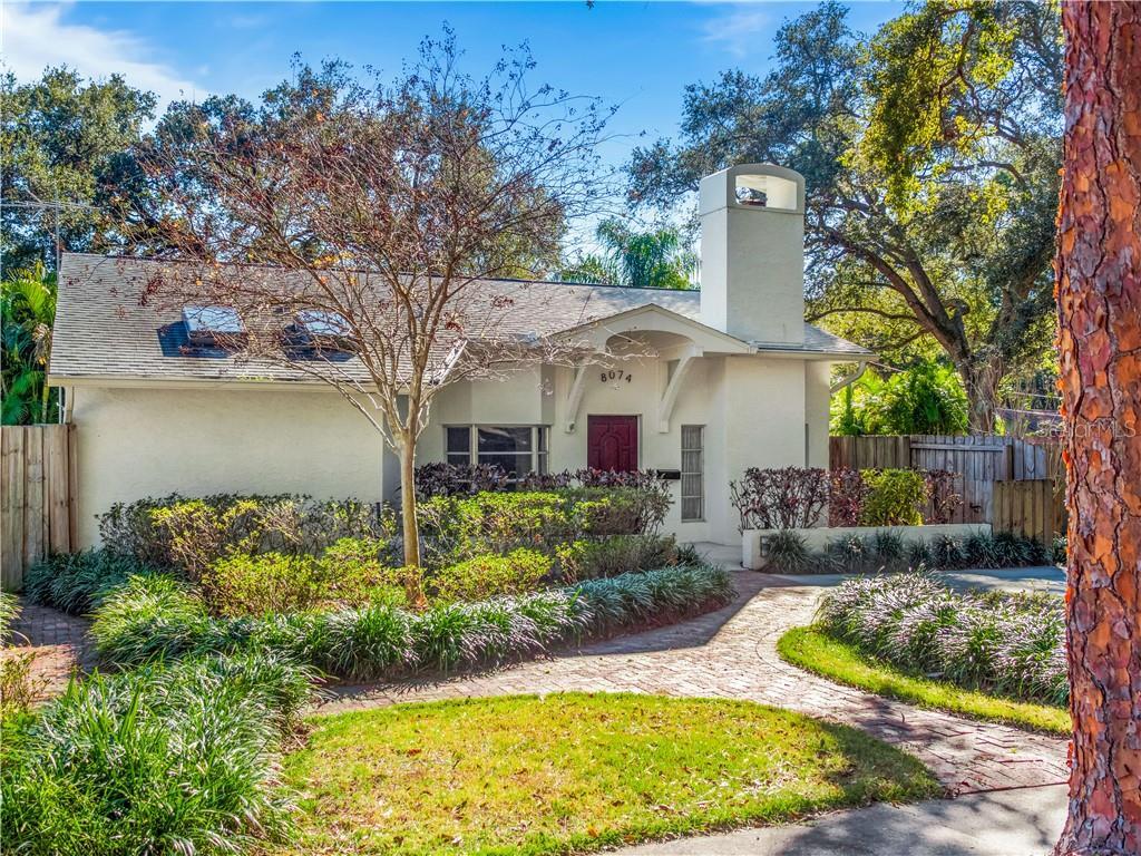 8074 29TH AVENUE N Property Photo - ST PETERSBURG, FL real estate listing