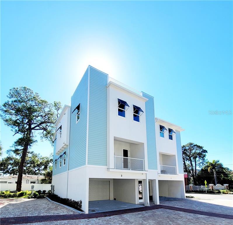 1413 BAYSHORE BOULEVARD #2 Property Photo - DUNEDIN, FL real estate listing