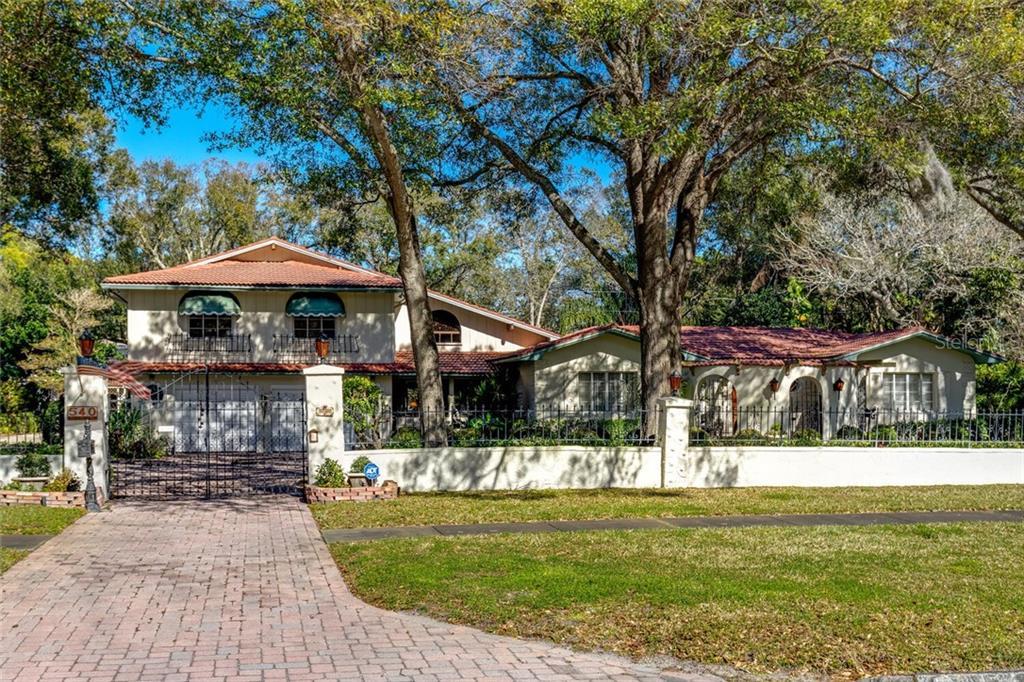 540 PARK STREET S Property Photo - ST PETERSBURG, FL real estate listing
