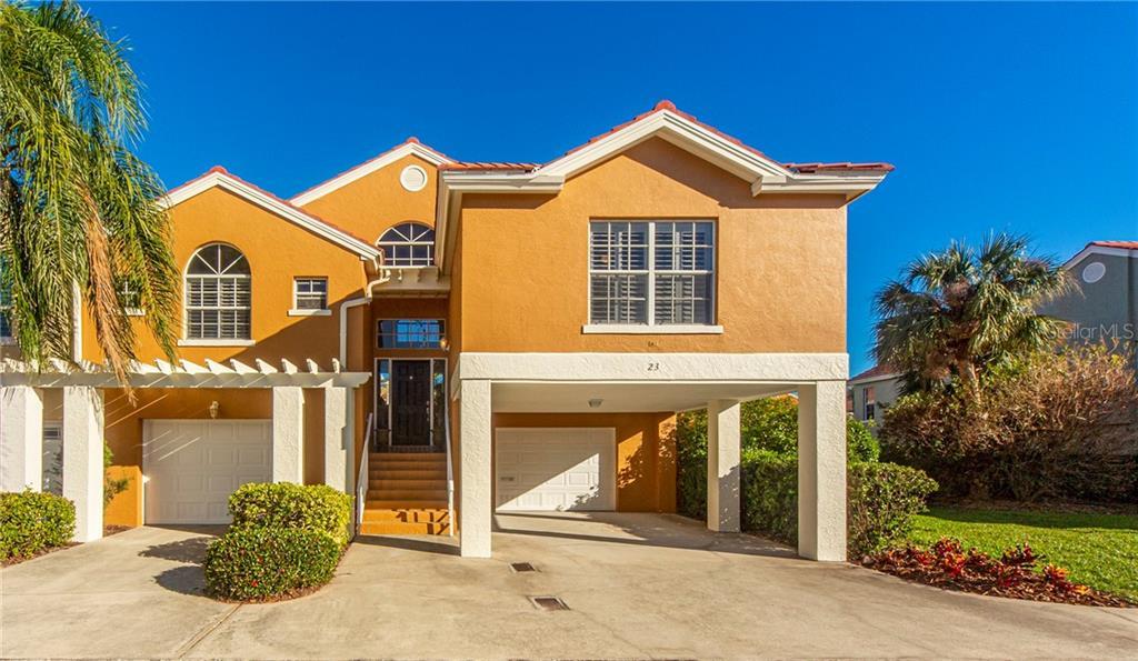 23 JEFFERSON COURT S Property Photo - ST PETERSBURG, FL real estate listing