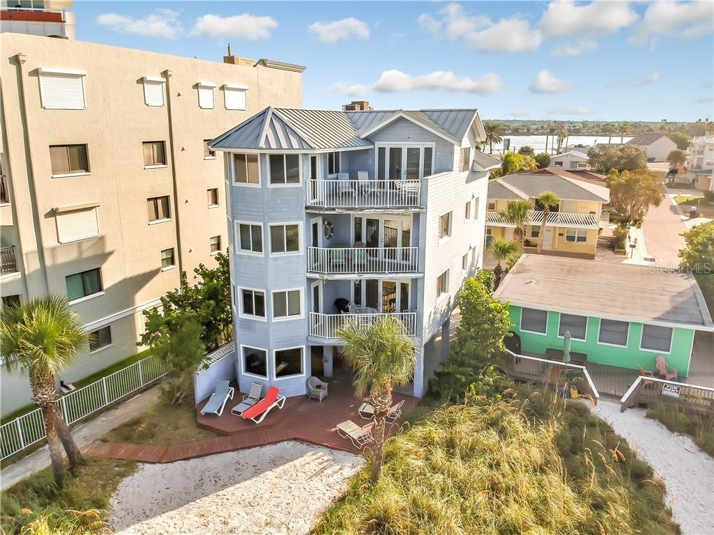 17852 LEE AVENUE #2 Property Photo - REDINGTON SHORES, FL real estate listing