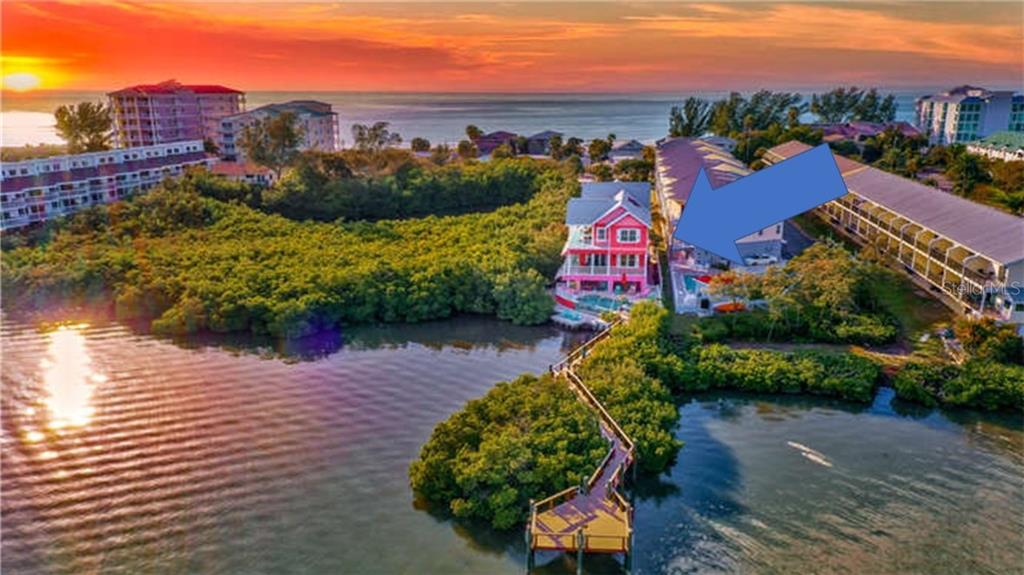 19801 GULF BOULEVARD Property Photo - INDIAN SHORES, FL real estate listing