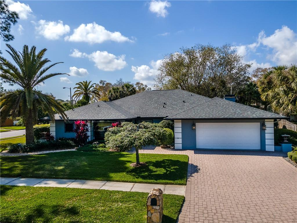 5005 BARROWE PLACE Property Photo - TAMPA, FL real estate listing