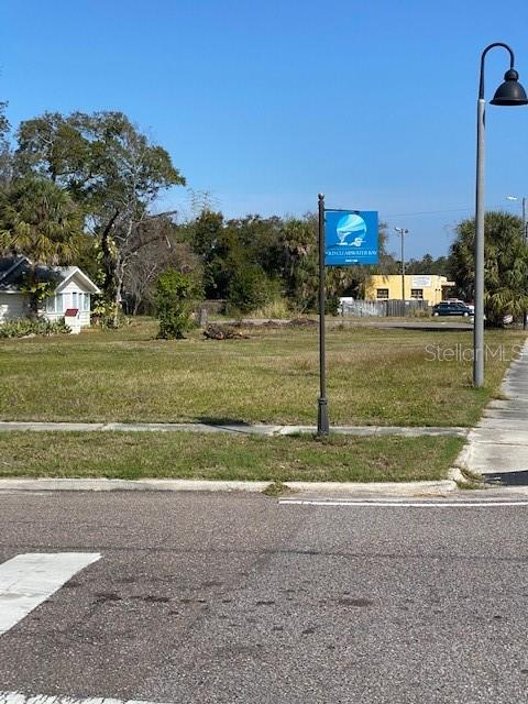 1208 N FORT HARRISON AVENUE Property Photo - CLEARWATER, FL real estate listing