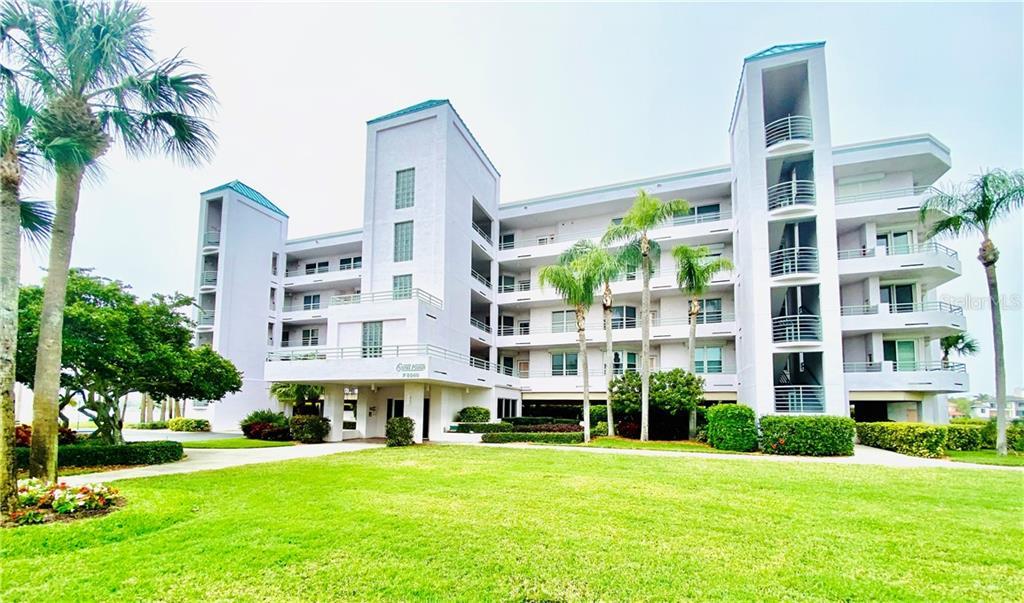8040 SAILBOAT KEY BOULEVARD S #403 Property Photo - ST PETE BEACH, FL real estate listing