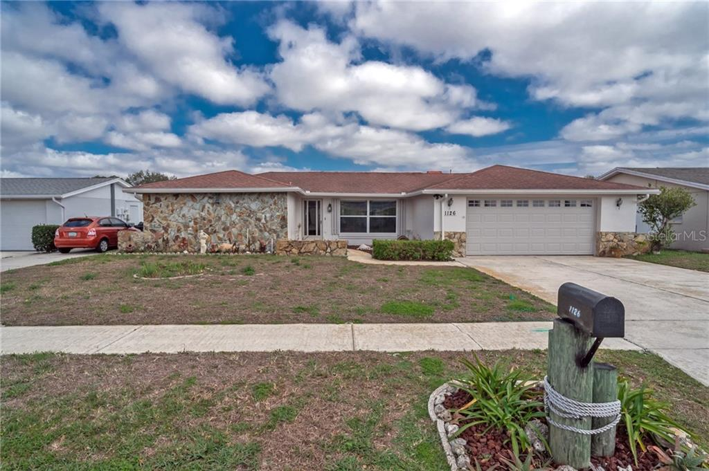1126 LODESTAR DRIVE Property Photo - HOLIDAY, FL real estate listing