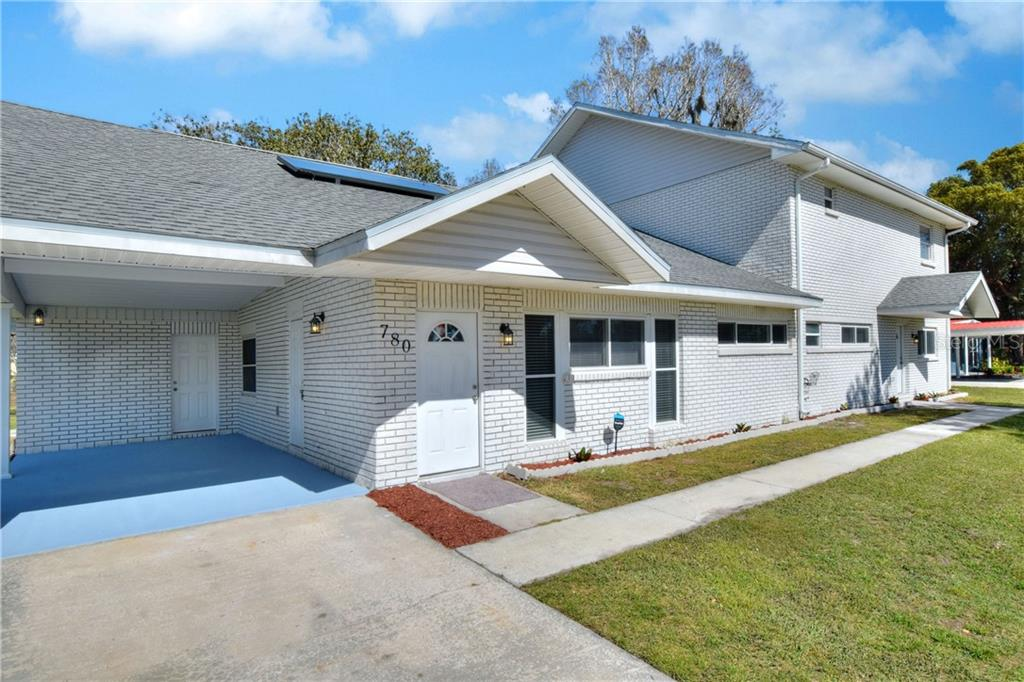 780 SHADY LANE Property Photo - BARTOW, FL real estate listing