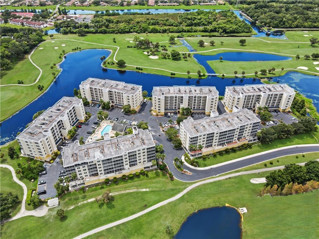 960 STARKEY ROAD #10203 Property Photo - LARGO, FL real estate listing