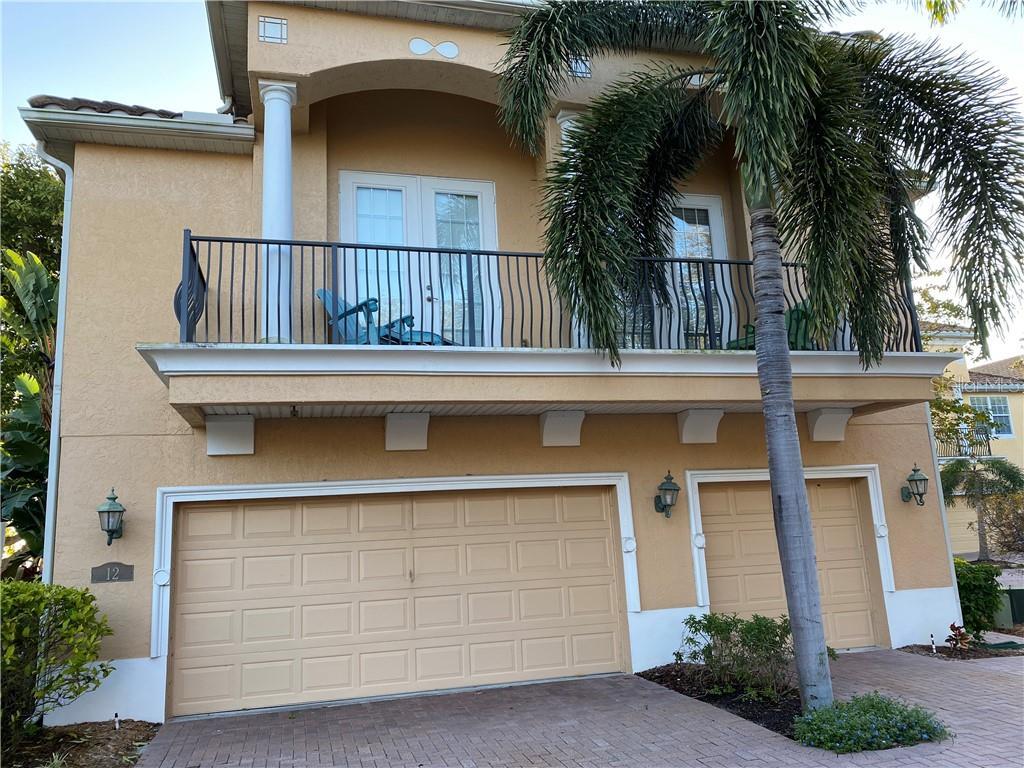 12 MANGROVE POINT Property Photo - ST PETERSBURG, FL real estate listing