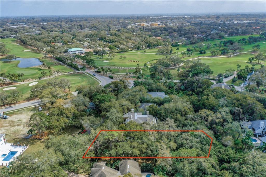 1575 ALEXANDER ROAD Property Photo - BELLEAIR, FL real estate listing