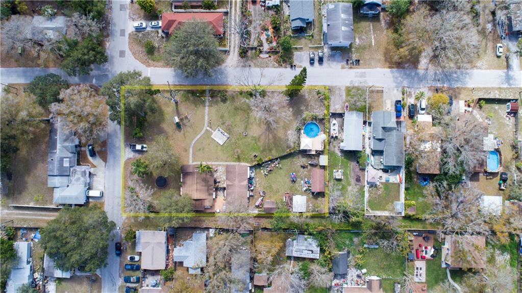 4403 57TH AVENUE N Property Photo - ST PETERSBURG, FL real estate listing