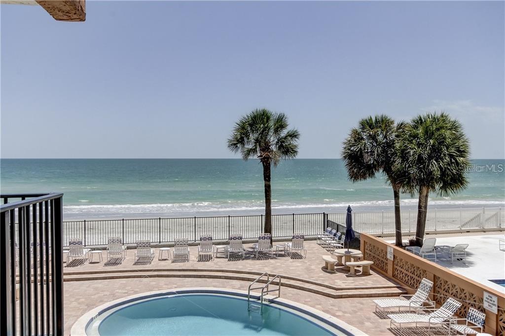 16330 Gulf Boulevard #106 Property Photo