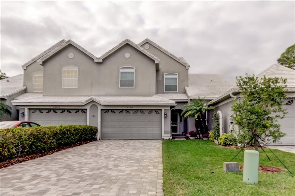13696 EAGLES WALK DRIVE Property Photo - CLEARWATER, FL real estate listing
