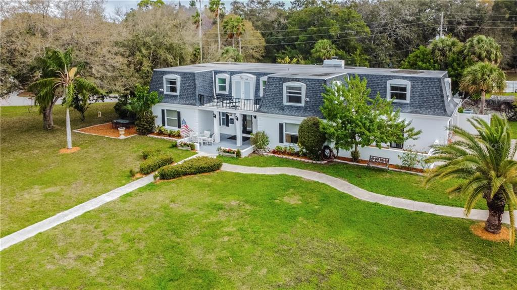 618 SUNSET DRIVE S Property Photo - ST PETERSBURG, FL real estate listing