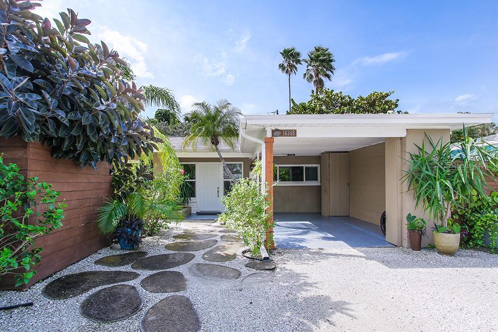 16308 REDINGTON DRIVE Property Photo - REDINGTON BEACH, FL real estate listing