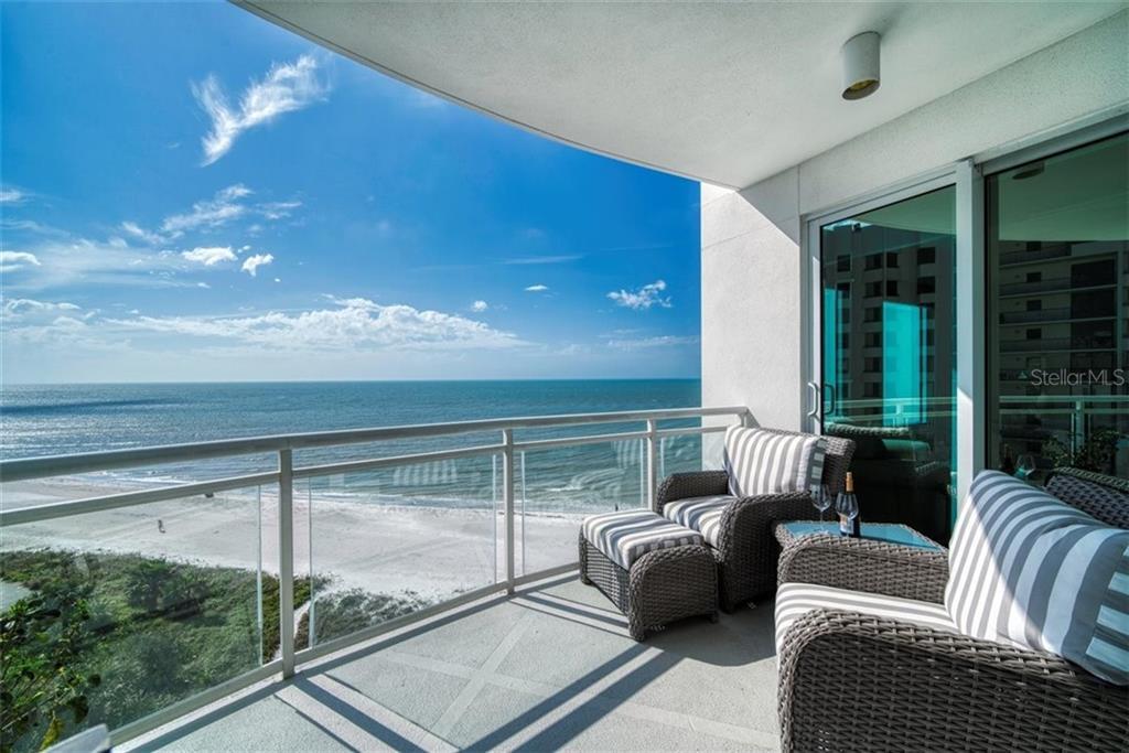 1590 Gulf Boulevard #703 Property Photo