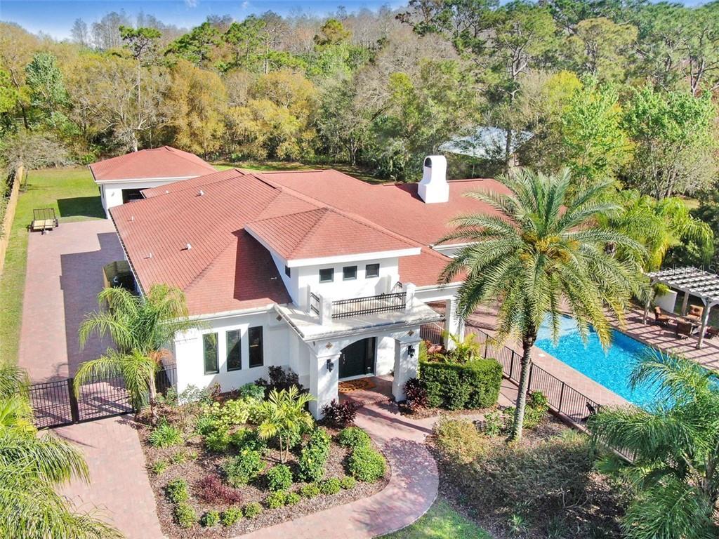 583 LORA LANE Property Photo - TARPON SPRINGS, FL real estate listing