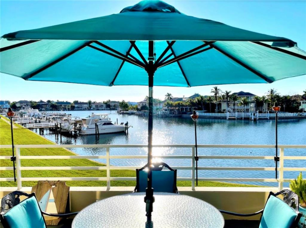 6240 KIPPS COLONY COURT S #101 Property Photo - GULFPORT, FL real estate listing