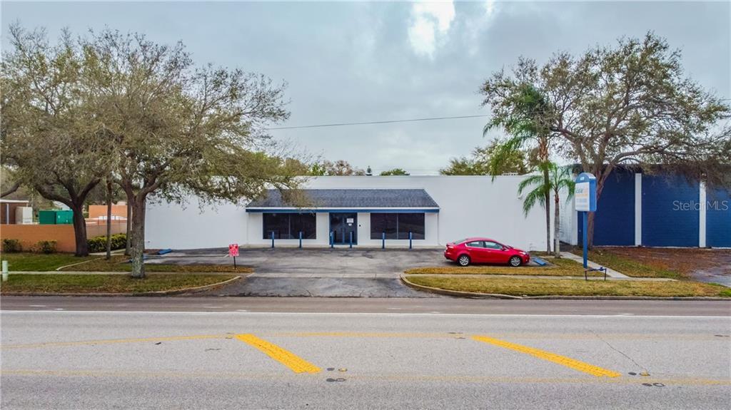 6120 Central Avenue Property Photo