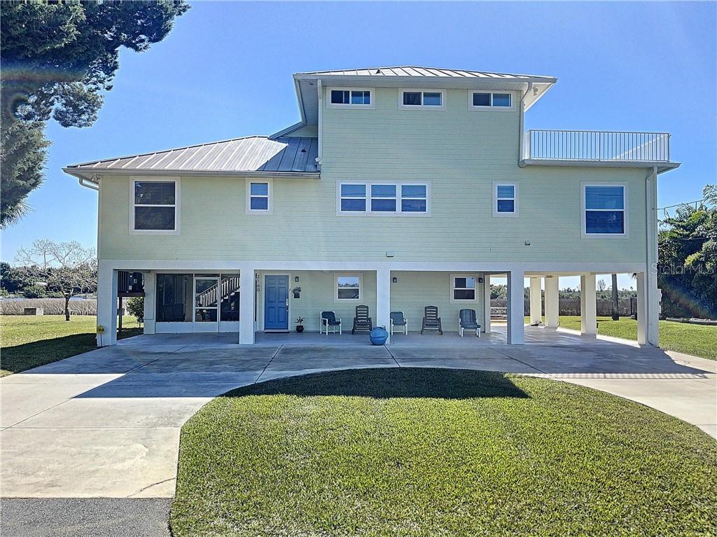 3160 SHINE LANE Property Photo - HERNANDO BEACH, FL real estate listing