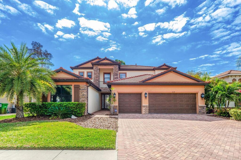 2614 GRAND LAKESIDE DRIVE Property Photo - PALM HARBOR, FL real estate listing