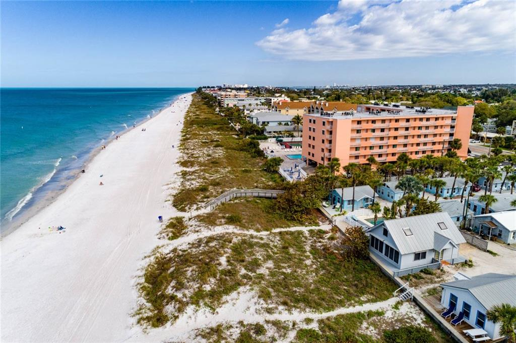 960 GULF BOULEVARD #10 Property Photo - INDIAN ROCKS BEACH, FL real estate listing