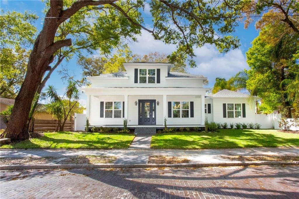 1134 JACKSON STREET N Property Photo - ST PETERSBURG, FL real estate listing