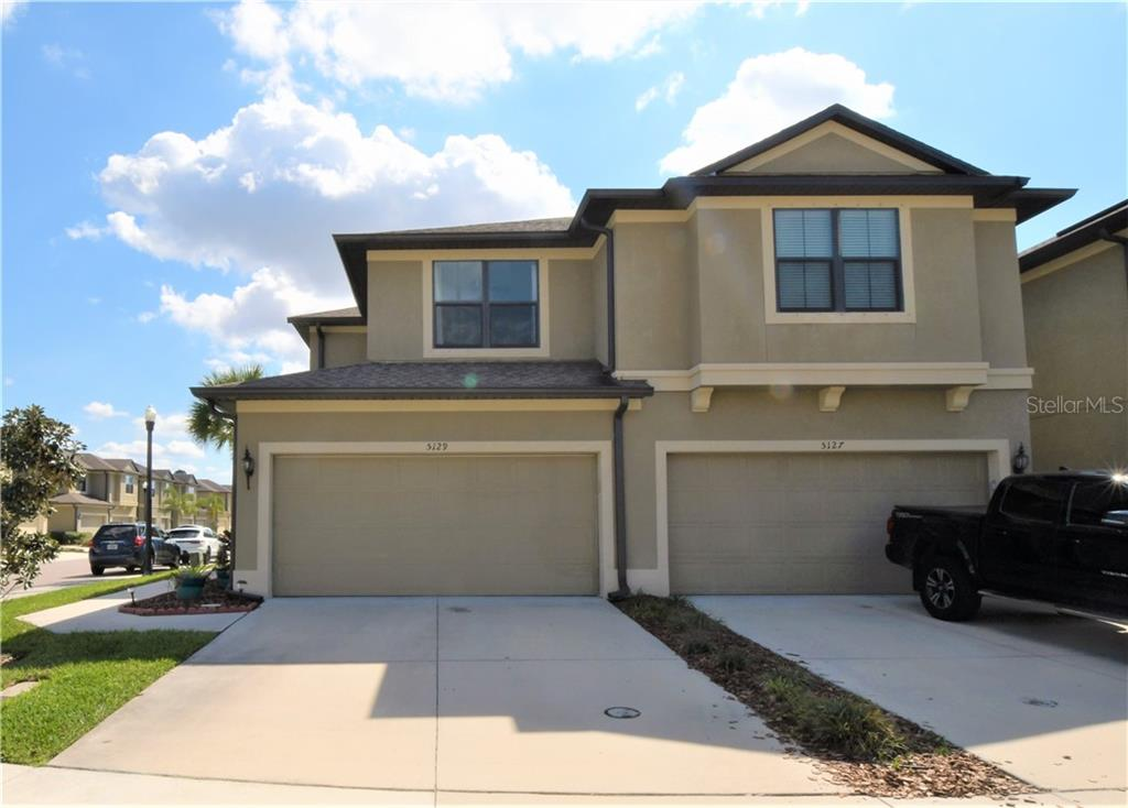 5129 BAY ISLE CIRCLE Property Photo - CLEARWATER, FL real estate listing
