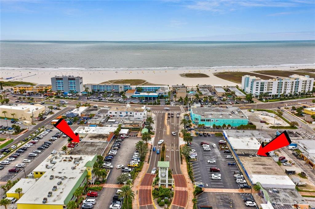 120-146 107TH AVENUE Property Photo - TREASURE ISLAND, FL real estate listing