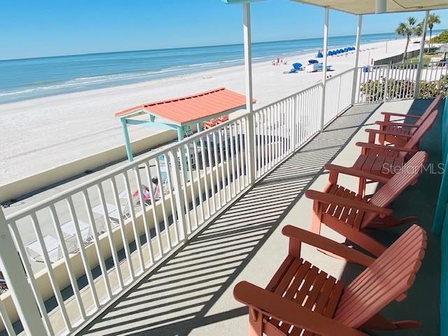 17250 GULF BOULEVARD #30 Property Photo - NORTH REDINGTON BEACH, FL real estate listing