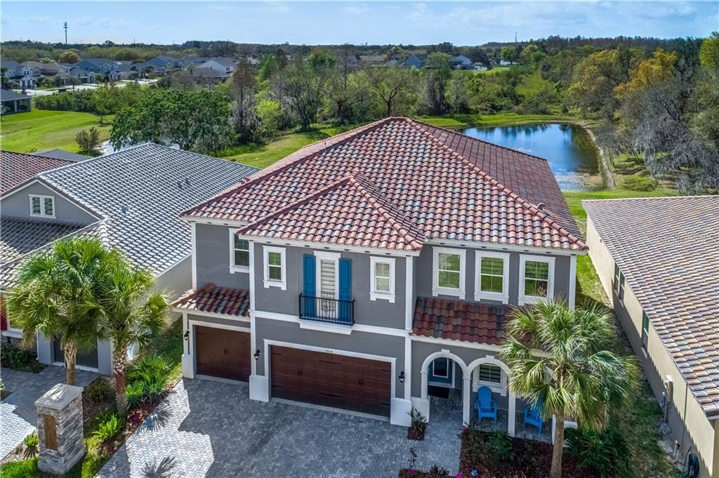 9018 HIXON ROAD Property Photo - TAMPA, FL real estate listing